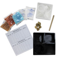 Crystal Weird Science Kit