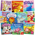 Monkey Mischief and Friends: 10 Kids Picture Books Bundle image number 1