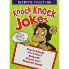 Ultimate Pocket Fun: Knock Knock Jokes image number 1