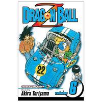 Dragon Ball Z: Volume 6