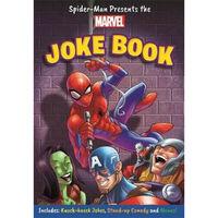 Marvel Joke Book