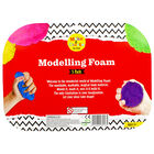 Bead Modelling Foam - 5 Pack image number 2