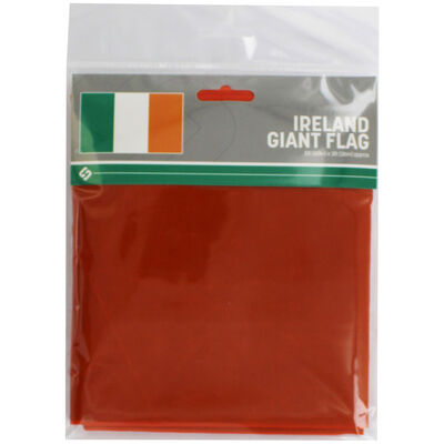 Ireland Giant Flag - 5x3ft image number 1