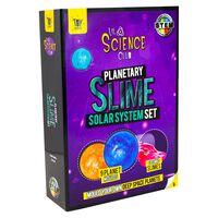 Slime Solar System Set