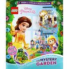 LEGO Disney Princess: The Mystery Garden Play Scene image number 1