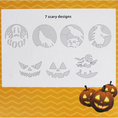 Pumpkin Carving Kit image number 2