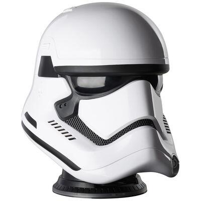 Giant Star Wars Stormtrooper Helmet Bluetooth Wireless Speaker image number 1