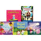 Love In My Heart: 10 Kids Picture Books Bundle image number 3