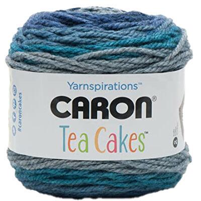 Caron Tea Cakes Lady Grey Yarn - 200g image number 1