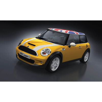 AirFix Mini Cooper S Scale 1:32 Starter Set image number 2