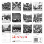 Manchester Heritage 2020 Wall Calendar image number 3