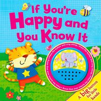 If You're Happy And You Know It Sound Book
