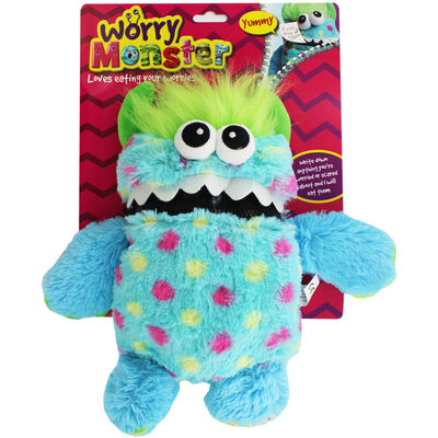 Large Worry Monster - Assorted Colours image number 1