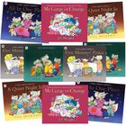 The Large Family Collection: 10 Kids Picture Books Bundle image number 1
