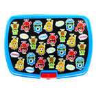 Monsters Plastic Lunch Box image number 2