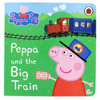 Peppa Pig: Peppa and the Big Train image number 1