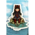 Santoro Rubber Stamp - Number 41 Little Fishes image number 2
