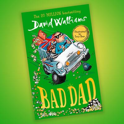 Bad Dad image number 4