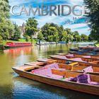 Cambridge Square Calendar 2021 image number 1