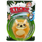 Sloth Sticky Stretch Ball image number 1