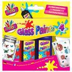 Glass Paints Set image number 1