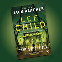 The Sentinel: The New Jack Reacher