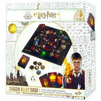 Harry Potter Diagon Alley Dash Board Game
