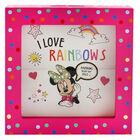 Disney Minnie Mouse Pink Polka Dot Money Box image number 3