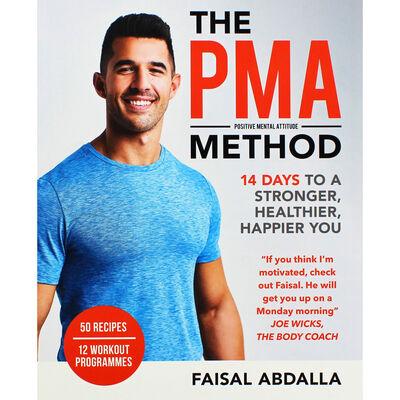 The PMA Method image number 1