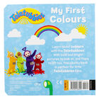 Teletubbies: My First Colours image number 3
