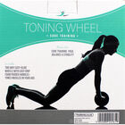 Fitness Toning Wheel image number 4