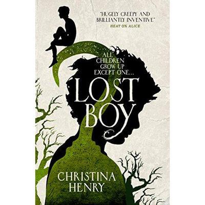 Lost Boy image number 1