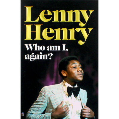 Lenny Henry: Who Am I, again? image number 1