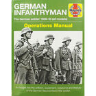 Haynes German Infantryman Manual image number 1