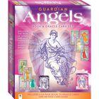 Guardian Angels Book & Oracle Card Set image number 1