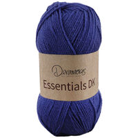 Deramores Studio Essentials: Denim Yarn 100g