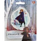 Disney Frozen 2 Giant Eraser - Assorted image number 2