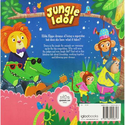 Jungle Idol image number 2
