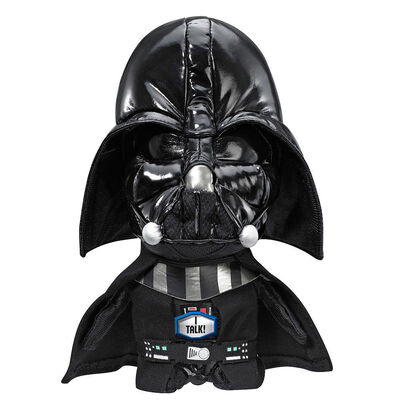 Star Wars Talking Darth Vader Toy - 9 Inches image number 1