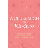 Wordsearch for Kindness