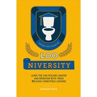 Loo-Niversity