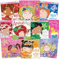 The Mystical Fairy Bundle: 10 Kids Picture Books Bundle