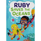 Ruby Saves The Oceans image number 1