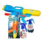 Assorted Large Water Gun & Hydro-X Water Soaker with Water Balloons Bundle image number 1