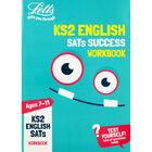 Letts KS2 English: SATs Success Workbook image number 1