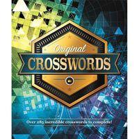 Original Crosswords: Trivia 3