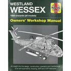 Haynes Westland Wessex Manual image number 1