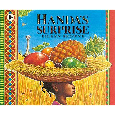Handa's Surprise image number 1