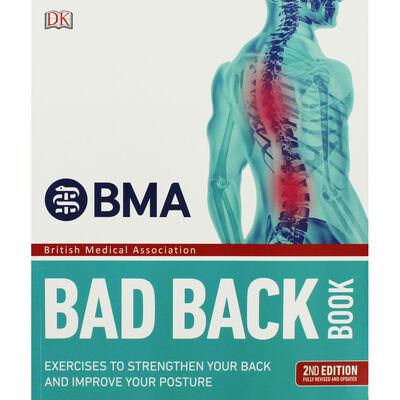 BMA: Bad Back Book image number 1