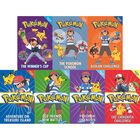 Pokemon Ultimate 14 Book Collection image number 3